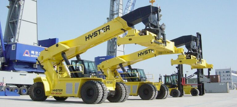 Hyster Pic 2