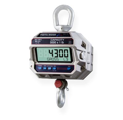 Port-A-Weight Crane Scale