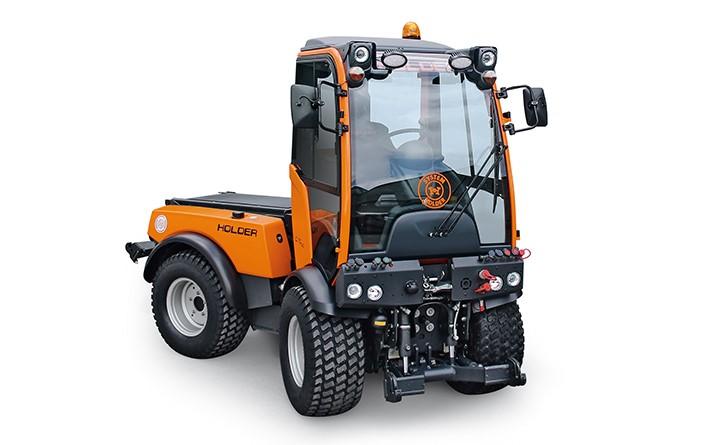 Holder Tractor 4
