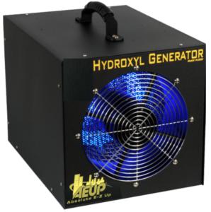 AEUP 2000 Max Generator-B