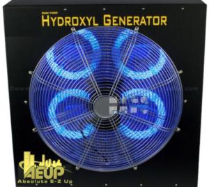 AEUP 4000 Max Generator